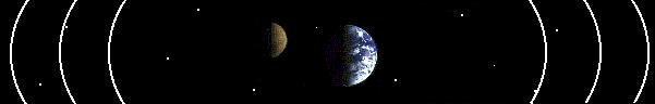 Earth/Moon Image