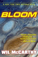 BLOOM (ReAnimus Press Cover)